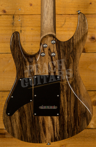 Suhr Custom Modern Trans Charcoal