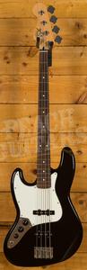 Fender Mex Standard Jazz Bass Black Left Handed