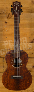 Gretsch G9120-SK 4-String Tenor Ukulele Honey Mahogany Stain