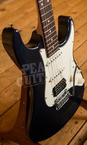 Suhr Standard - Mercedes Blue Metallic