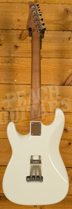 Suhr Scott Henderson Signature Series Classic Olympic White SSS