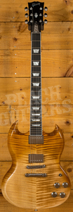 Gibson USA 2018 SG Standard HP - Mojave Fade - Used