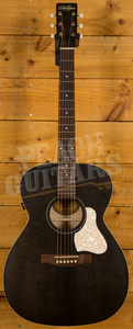 Art & Lutherie Legacy Faded Black Q1T B Stock