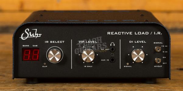 Suhr Reactive Load I.R