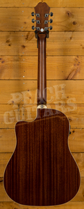 Epiphone AJ-220SCE Solid Top Electro Acoustic Natural