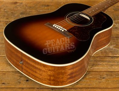 Epiphone Masterbuilt AJ-45ME Acoustic/Electric
