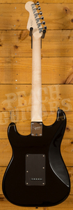 Squier Contemporary Stratocaster HSS Black Metallic
