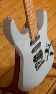 Charvel Pro Mod DK24 Dinky HSS 2PT - Primer Grey