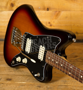 Fender Player Series Jazzmaster Pau Ferro 3TSB