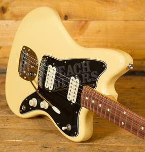 Fender Player Series Jazzmaster Pau Ferro Buttercream