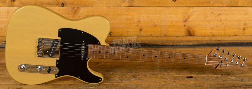 Tom Anderson T Icon Trans Butterscotch Used