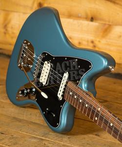 Fender Player Series Jaguar Pau Ferro Tide Pool Blue