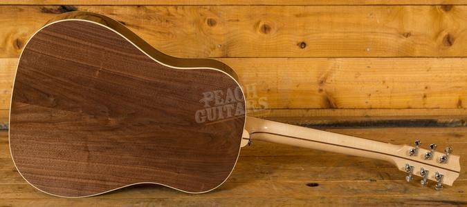 Gibson 2018 J-15 Antique Natural Left Handed