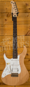 Yamaha Pacifica 112J Left Handed Rosewood Natural Satin
