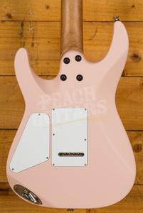 Charvel Pro Mod DK24 Dinky HSS 2PT - Shell Pink