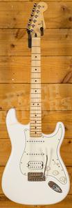 Fender Player Series Strat HSS Maple Neck Polar White