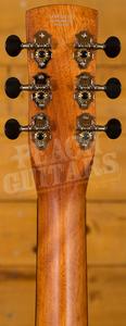 Gretsch G9201 Honeydipper Resonator Metal Round Neck