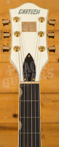 Gretsch G6659TG-VWH Players Edition Broadkaster Jr