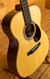 CF Martin Custom Shop 000-14 Fret Wild Grain East Indian Rosewood