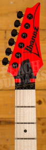 Ibanez 2018 RG550-Road Flare Red