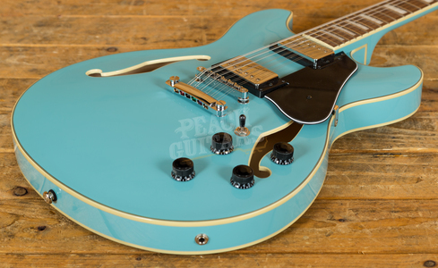 Ibanez AS7312-MTB Mint Blue