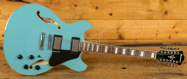 Ibanez 2019 AS7312-MTB Mint Blue