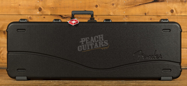 Fender American Professional II Jazz Bass Mystic Surf Green Maple