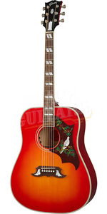 Gibson Dove Original Vintage Cherry Sunburst