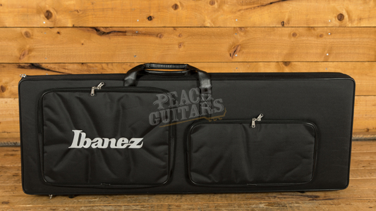 Ibanez RG Premium RG970WQMZ-BIB Black Ice Burst