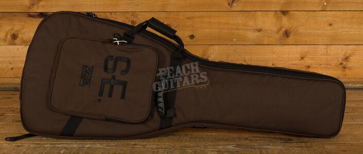 PRS SE Standard 24 - Tobacco Sunburst w/gigbag