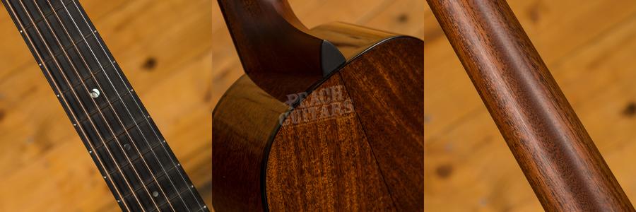 Martin Custom Shop Sinker Mahogany Size 5 Terz Limited Edition - Sitka Top