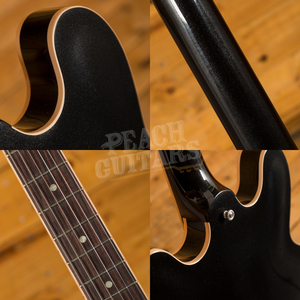 Gibson ES-335 Dot Inlay - Graphite Metallic