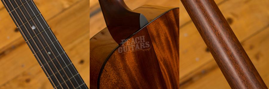 C.F. Martin Custom Shop Sinker Mahogany 000 Limited Edition - Sitka Top