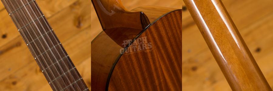 Admira Alba 4/4 Size classical
