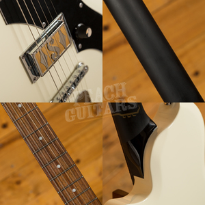 Supro Hampton Antique White