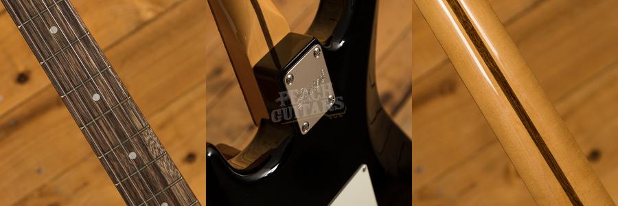 Squier Classic Vibe 70s Strat Laurel Black