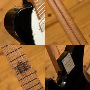 Suhr Classic T Antique Distinctive Select RRSM Limited CTA#1 Black Used