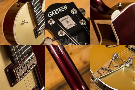 Gretsch - G6118T-135 PRO Anniversary Edition