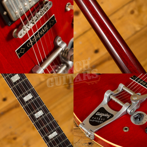 Gibson Memphis Limited Edition 2018 '63 ES-335