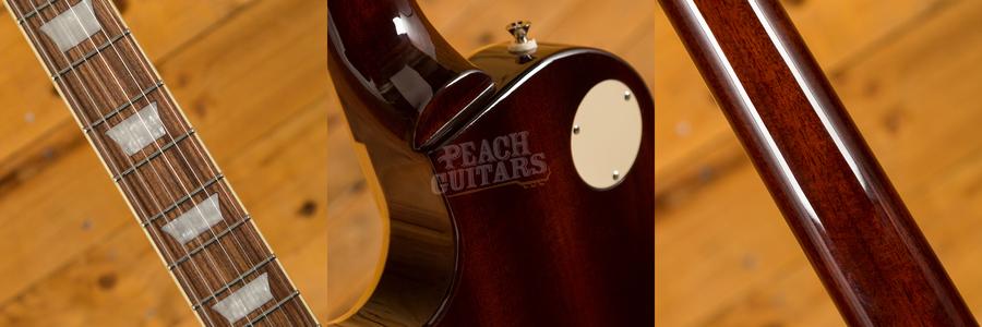 Epiphone Les Paul Tribute Prizm Plus Outfit