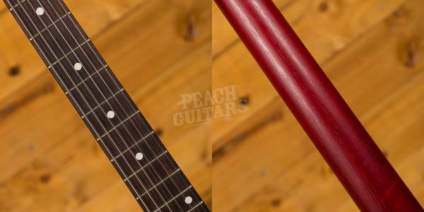PRS S2 Standard 24 Satin Vintage Cherry