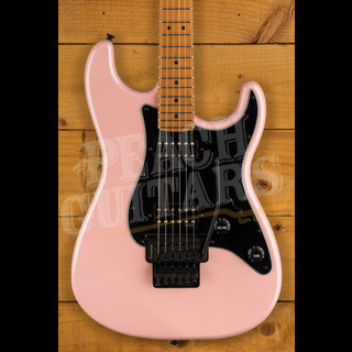 Squier Contemporary Stratocaster HH, Shell Pink Pearl