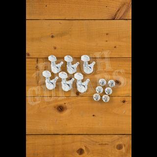 Fender Locking Tuners - All Short Post