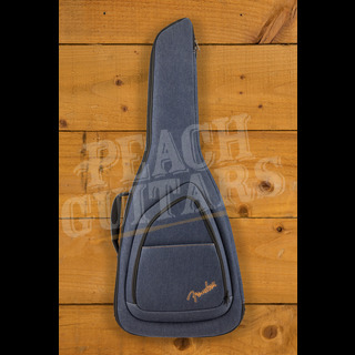 Fender FE920 Strat / Tele Gig Bag Gold Denim