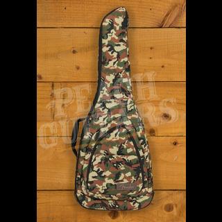 Fender FE920 Strat / Tele Gig Bag Woodland Camo