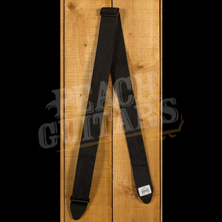 Ernie Ball Denim Strap Black Fade