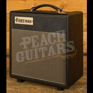Friedman PT-20 Pink Taco Combo