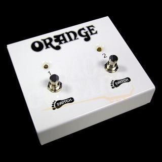 Orange 2-Way Footswitch