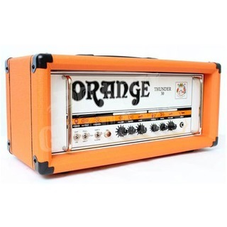 Orange Thunder 30 Head TH30