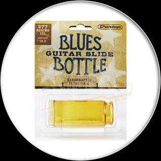 Jim Dunlop Blues Bottle Slide Medium Yellow